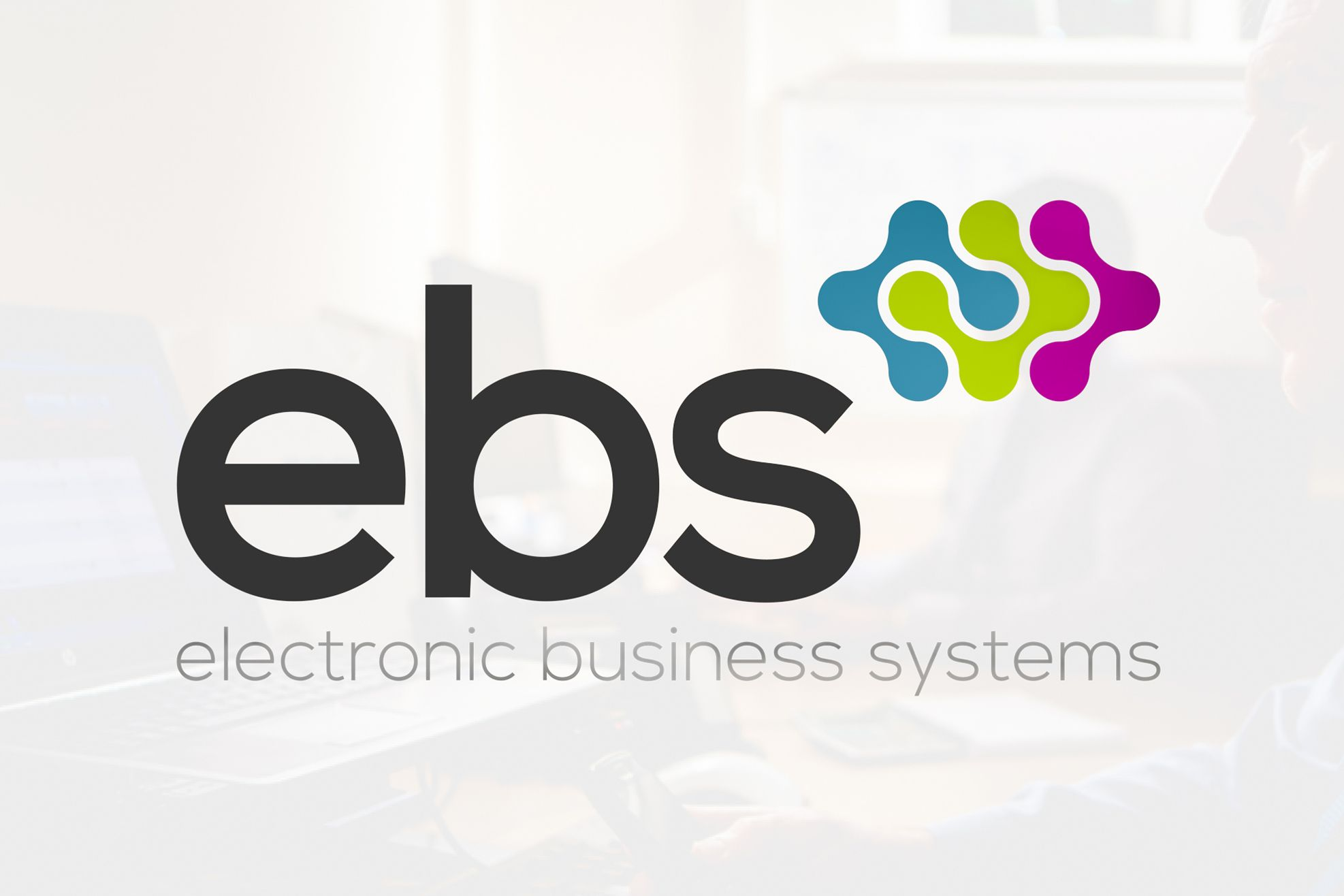 A new friend: Electronic Business Systems 5