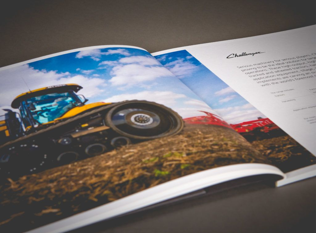 AGCO Key Accounts Brochure