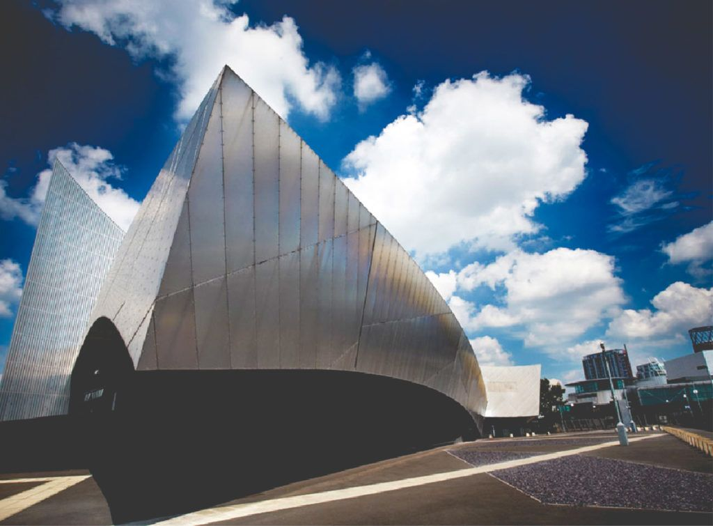 Imperial War Museum Photography