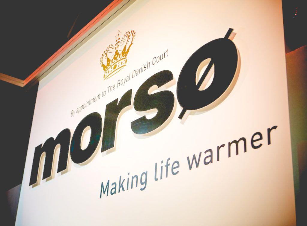 Morsø Home Building Stand
