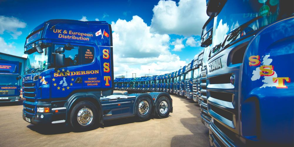 Sanderson Transport - Site Photography 2