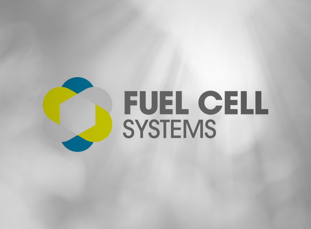 Fuel Cell Systems Brand Identity