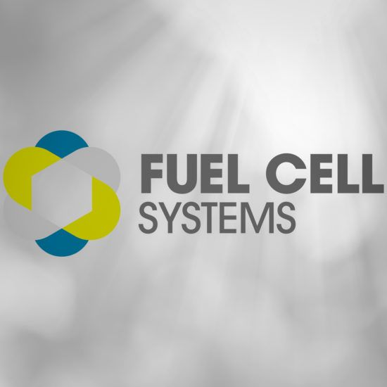 Fuel Cell Systems - Brand Identity 1