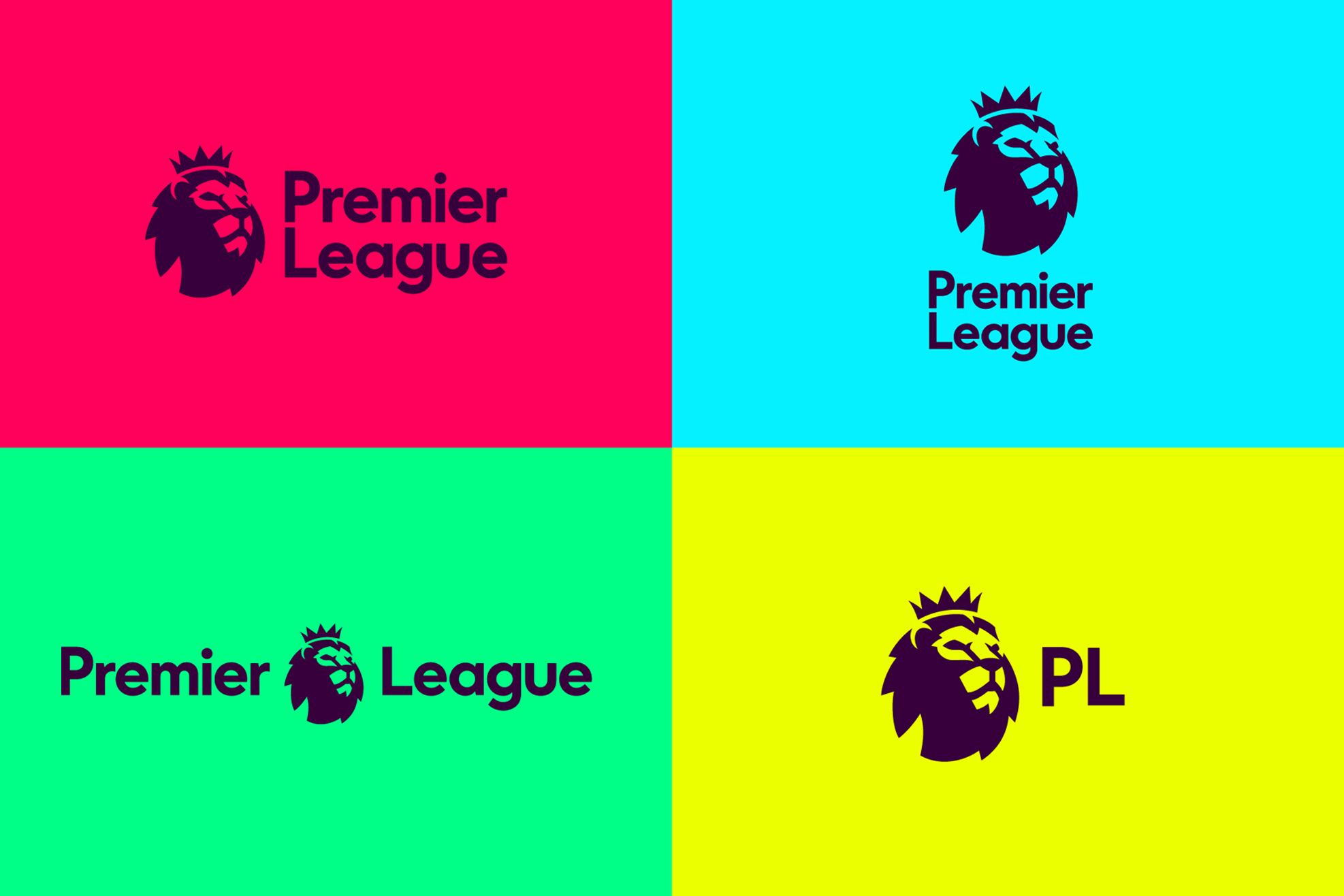Barclays Premier League gets a rebrand 1