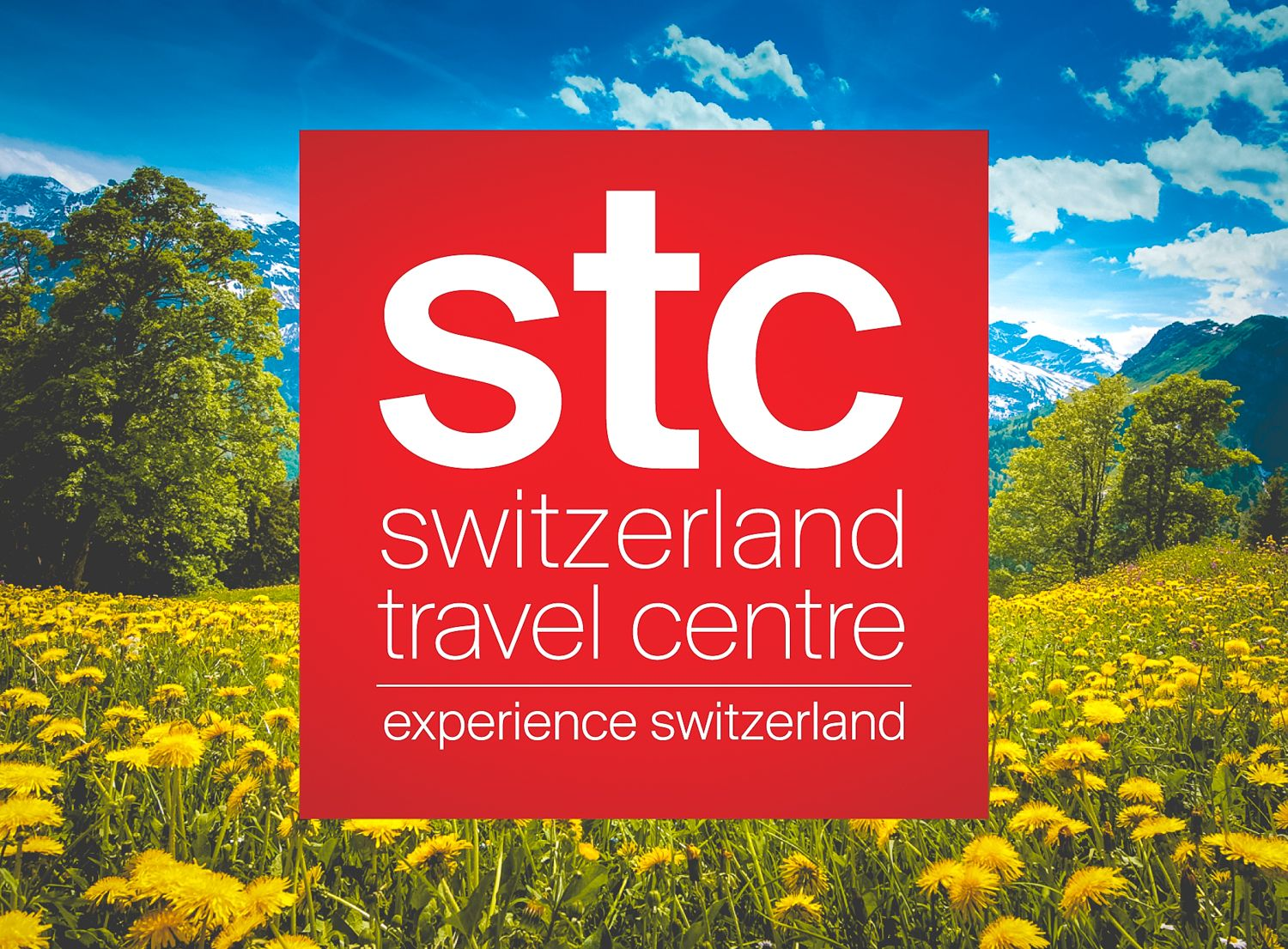 Switzerland Travel Centre 2