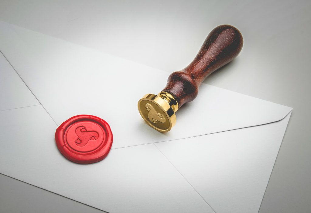 Mologic Wax Seal