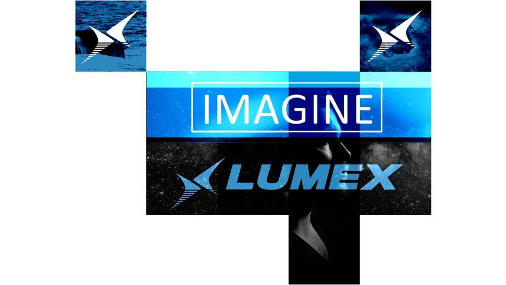 Matsuura Lumex motion graphics